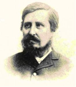 владимир михайлович крутовский