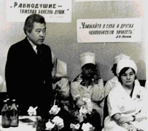 Н.И. Коков